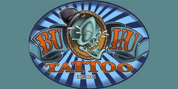 Bu-Hu Tattoo