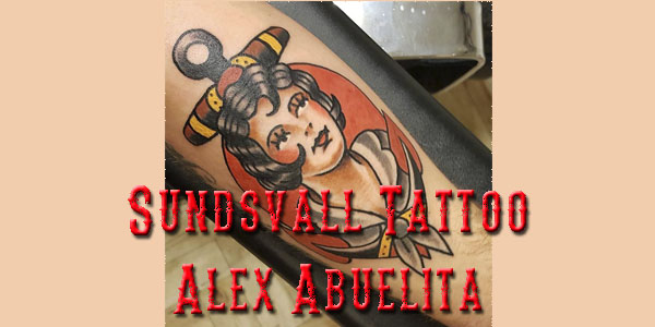 Sundsvall Tattoo